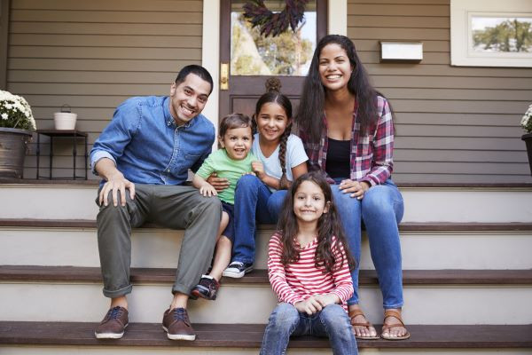 How to Plan for Blended Families in Ohio