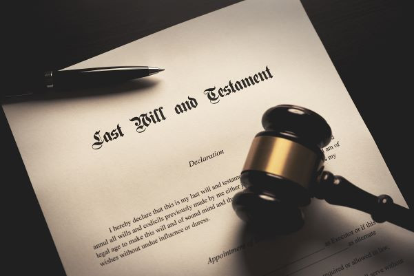 Your Last Will and Testament and Ohio Probate Court