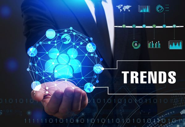 2021 Small Business Trends