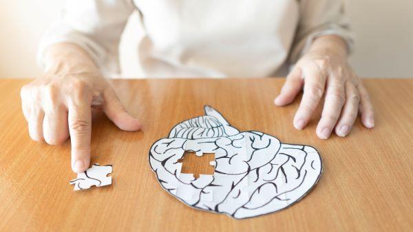 Dementia and Future Care