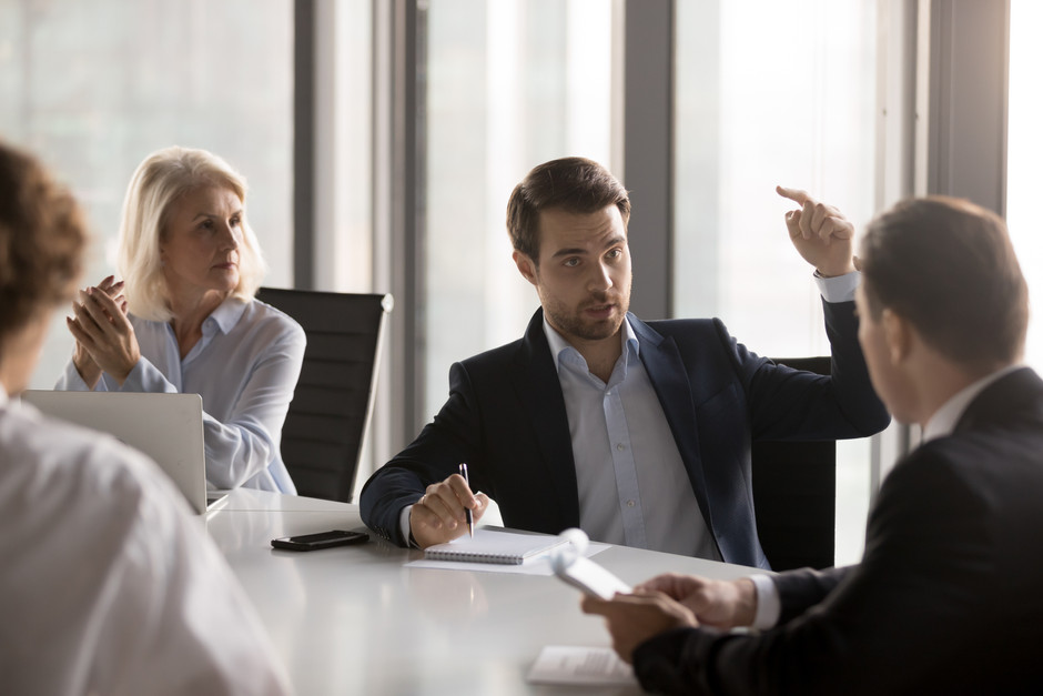 Understanding Business Disputes and How to Resolve Them