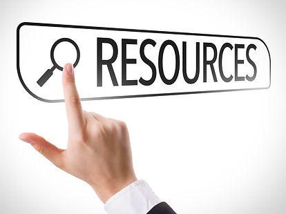 Resources written in search bar on virtu