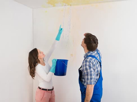 Most Important Step in Water Damage Restoration