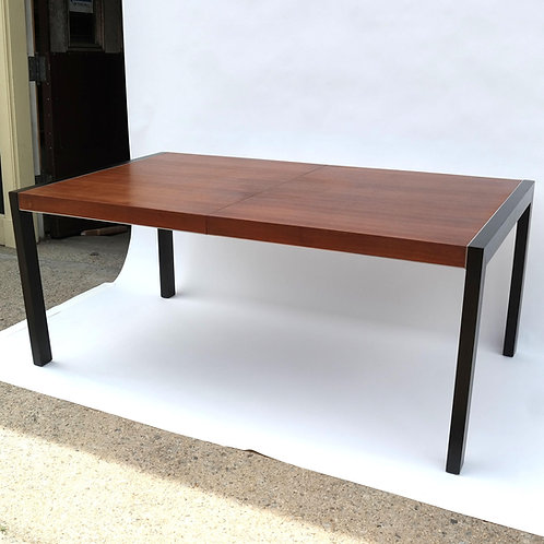 Harvey Probber Parsons style coffee table