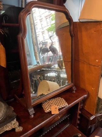 Footware Mirror
