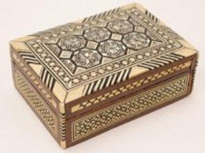 Syrian Box