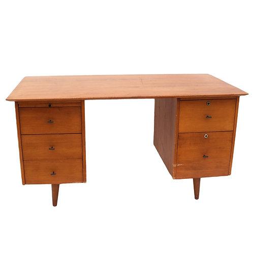 MCM Maple desk