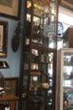 19th Century Store Display Case