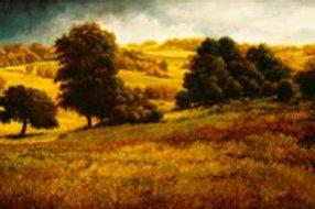 Bristol' Oil on canvas