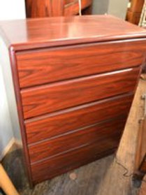 Danish Rosewood Chest