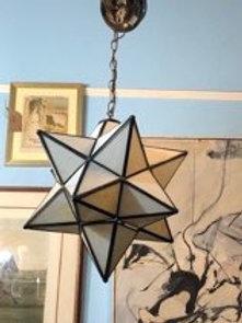 Vintage Arty DecoMoravian Star