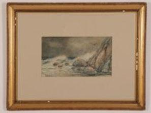 G.A. Noltey - Surfscape W/C