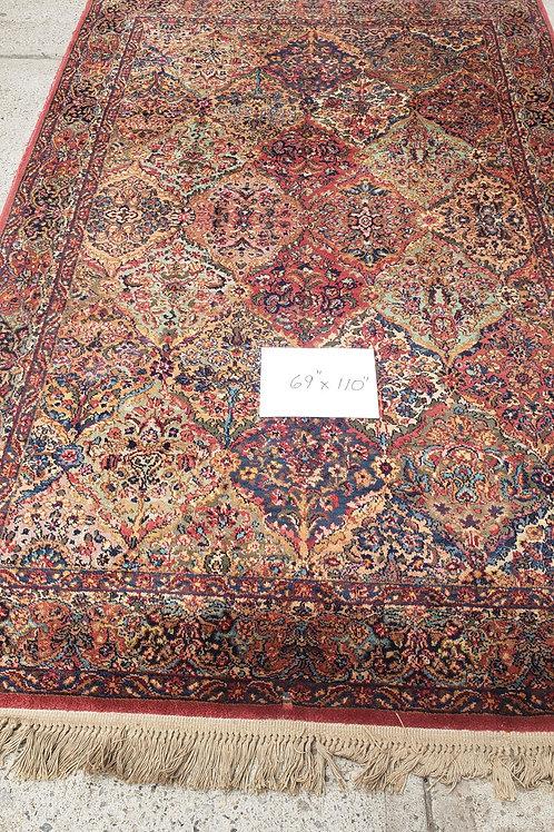 Room size Vintage Karistan