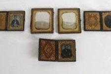 Assorted Daguerreotypes