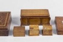N/A Boxes?