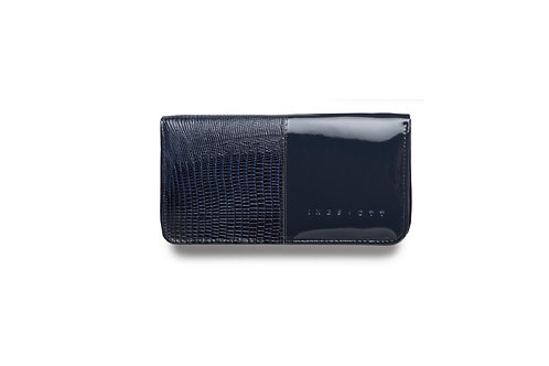 Blue LOMME DUO Wallet