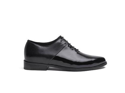Black SIG Loafer