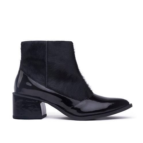 PUMP Boot Black