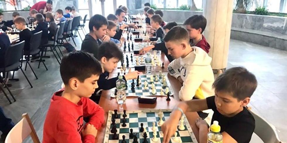 Турнир по быстрым шахматам