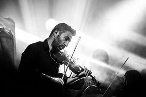 Performing Musician