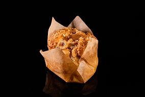 muffin-caramel