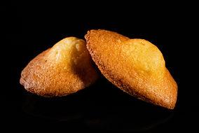madeleine-vanille