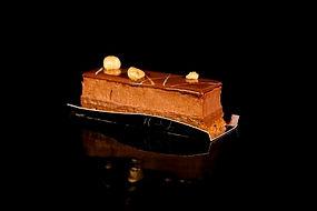 Royal Chocolat et Fleur d'Oranger