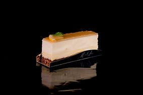 Cheesecake citron menthe.jpg