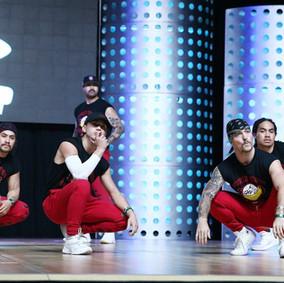 HHI Hip Hop Dance The D worlds crew aust