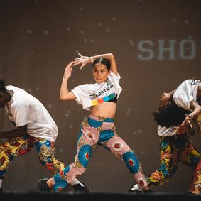 HHI Hip Hop Dance showcase teenager swag