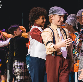 HHI Hip Hop Dance friends congratulation