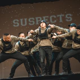 HHI Hip Hop Dance suspects crew sydney.j