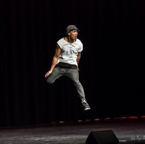 HHI Hip Hop Dance solo Errol Cenita old