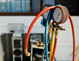 check air conditioner. Repair air condit