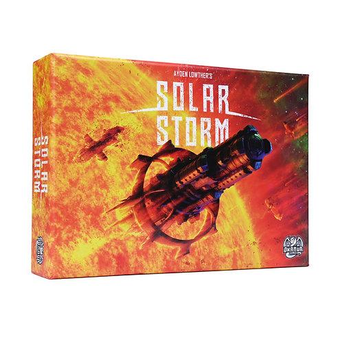 Solar Storm Base Game