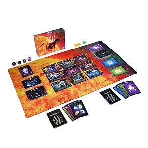 7. Retail box front and retail gameplay