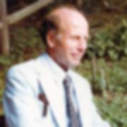 Hugh Hennedy