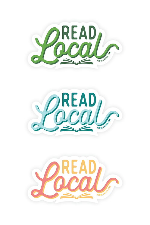 Read Local Sticker