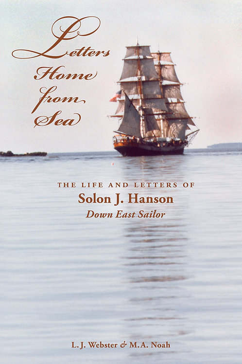 Letters Home from Sea