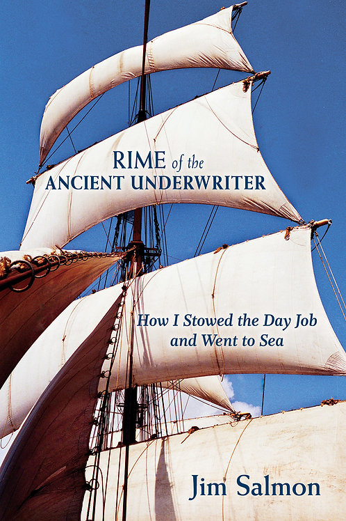 Rime of the Ancient Underwriter