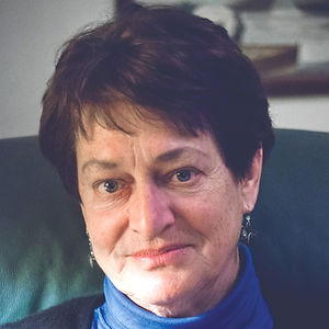 Marie Harris