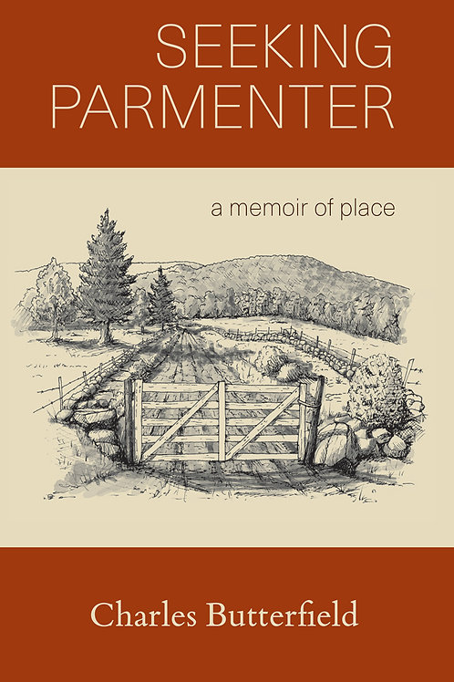 Seeking Parmenter