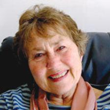 Dorothy B. Anderson