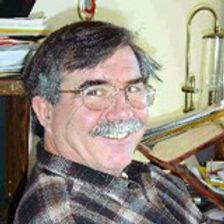 Rodger Martin
