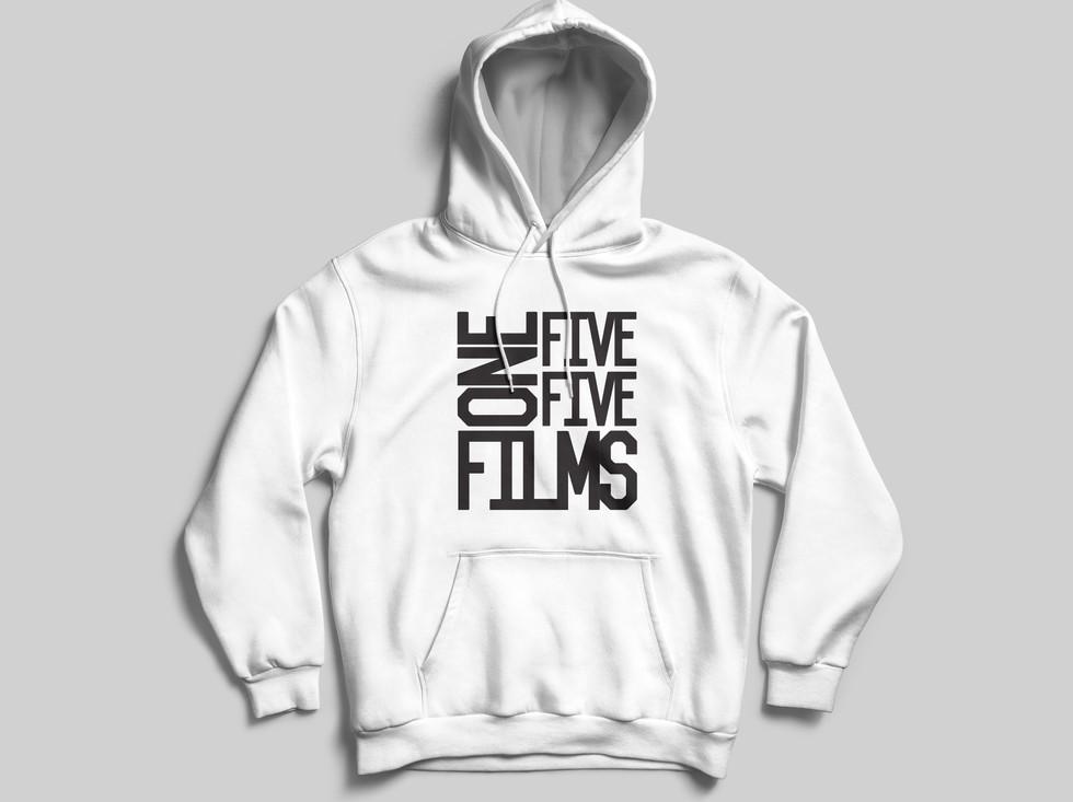 OneFiveFive Hoodie