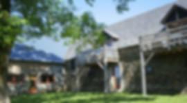 Clos Saint-Sauves zicht tuin.jpg
