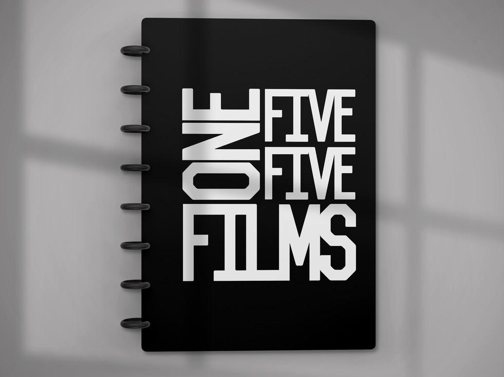 OneFiveFive Sketch Book