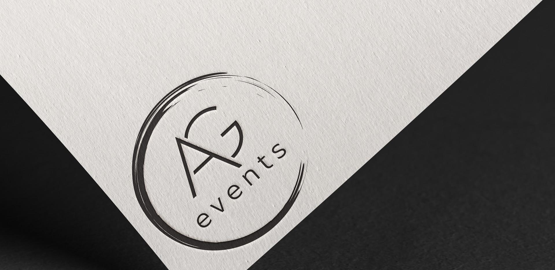 Aurice Guyton Events Logo