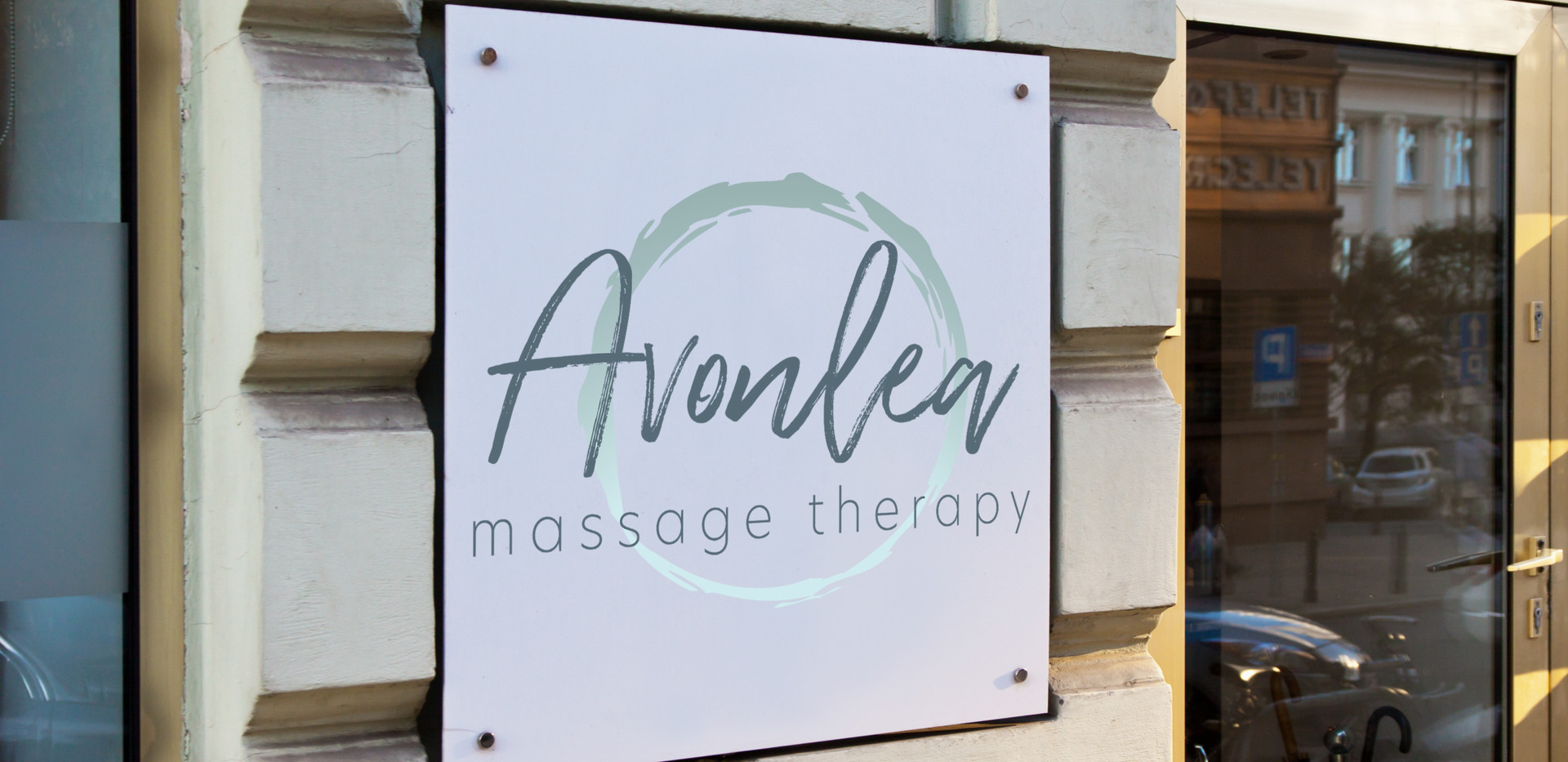 Avonlea Massage Therapy Logo