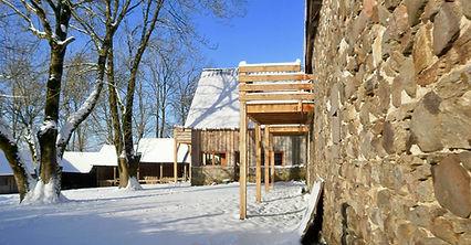 Authentiek en charmant vakantiehuis huren in de Auvergne.